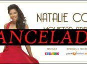 Natalie Cole anuncia cancelación de su gira por Sudamérica