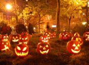 Se viene un halloween del terror!!