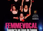 FemmeVocal presenta