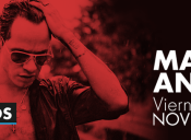 Marc Anthony en Chile, Arena Monticello