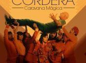 Gustavo Cordera en Centro Cultural Amanda