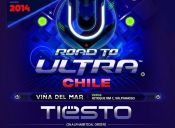 Road To Ultra Chile 2014 en Ritoque