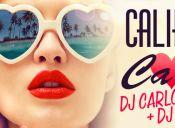"""Fiesta: """"California Love"""" en California Cantina"""