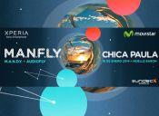 M.A.N.F.L.Y. + Chica Paula - Sundeck en Muelle Barón
