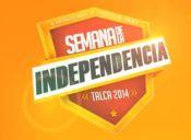 Festival Semana de la Independencia en Talca