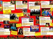 Festival Semana Buinense 2014 en Plaza de Armas de Buin
