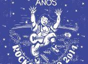 Rockódromo 2014 en Valparaíso