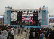 SUDA Música 2014 en La Serena