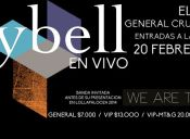 Lucybell en vivo, Ele Bar
