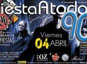 Fiesta A Todo 90, Ex Oz