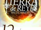 Tierra de Reyes en Sala SCD, Plaza Vespucio