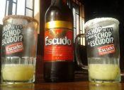 Haciendo la previa en Bar El Castillo, Concepción
