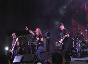 The Metal Fest 2014: una jornada de rock a la vena