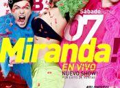 Miranda! en Chile, Blondie