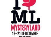 Mysteryland Chile 2014 en Picarquín
