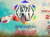Abya Yala en vivo, Sala SCD Bellavista