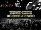 Tributos Oficiales a Black Sabbath y Héroes Del Silencio en Coquimbo