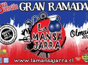 GRAN RAMADA LA MANSA JARRA 2014
