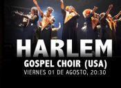 Harlem Gospel Choir, Teatro Regional de Rancagua