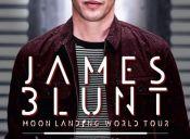 James Blunt en Chile, Movistar Arena