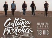 Cultura Profética en Chile, Movistar Arena - 13 y 14 de Diciembre
