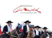 XX Semana de la Chilenidad, Parque Padre Hurtado - 12 al 21 de Septiembre