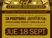La Puzzydoll presenta
