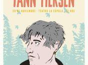 Yann Tiersen en Teatro La Cúpula (Sideshow Primavera Fauna)