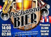 Pachanga Bier 2014 - 18 y 19 de Septiembre