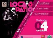 El Club presenta a Locas de Patio - Valparaíso