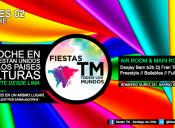 Fiestas TM, Todos los Mundos