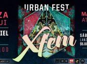 Xfem Urban Fest