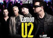 Fiesta 80s/90s + Lemon Tributo a U2, Ex OZ