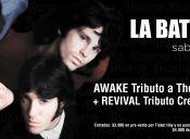 AWAKE en La Batuta