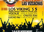 Expo Fiesta de la Cerveza Las Vizcachas