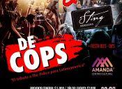De Cops: tributo The Police & Sting, Amanda
