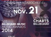 Fiesta Billboard with Passion Hit, Sala Gente