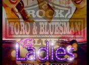 Trio Ladies y Toro & Bluesman en Bar Grez