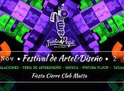 Festival Junta&Pega 2014 ( Feria Arte y diseño)