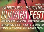 Guayaba Fest