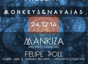 *Monkeys&Navajas*