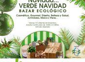 Eco Bazar: Verde Navidad - 19 al 23 de Diciembre