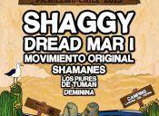 SurfBeats 2015: Shaggy en Chile, Pichilemu