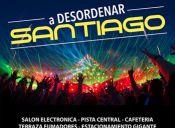 Fiesta Año Nuevo 2015
