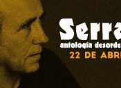 Joan Manuel Serrat en Chile, Movistar Arena