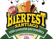 Bierfest Santiago 2015, Parque Padre Hurtado - 15 al 18 de Enero