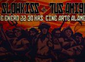 Huacho + Slowkiss + Tus Amigos Nuevos, Club Ibiza