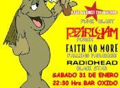 90'S Rock Party en Bar Oxido