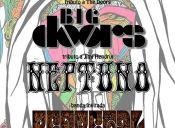 Tributo a The Doors + Tributo a Jimi Hendrix + Pedregal, Batuta - Classic Rock