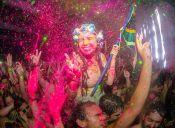 Life in Color 2015, Espacio Riesco